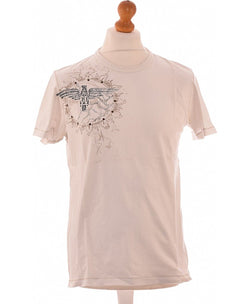 249524 Tops et t-shirts GUESS Occasion Once Again Friperie en ligne