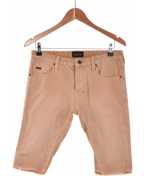 250412 Shorts et bermudas SCOTCH AND SODA Occasion Once Again Friperie en ligne
