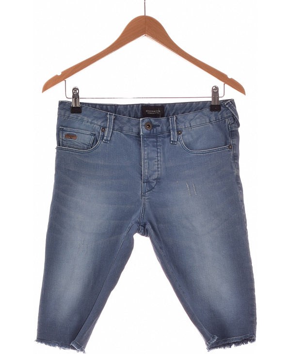 250414 Shorts et bermudas SCOTCH AND SODA Occasion Once Again Friperie en ligne