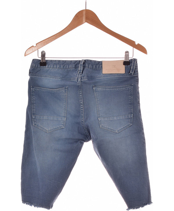 250414 Shorts et bermudas SCOTCH AND SODA Occasion Vêtement occasion seconde main