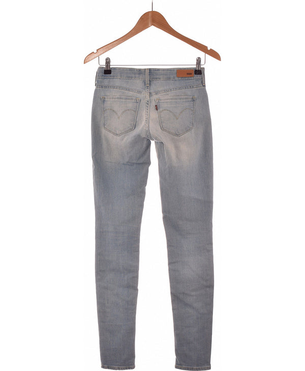 250470 Jeans LEVI'S Occasion Vêtement occasion seconde main