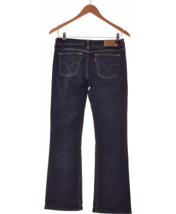250593 Jeans LEVI'S Occasion Vêtement occasion seconde main