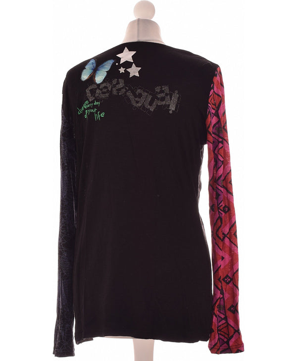 250763 Tops et t-shirts DESIGUAL Occasion Vêtement occasion seconde main