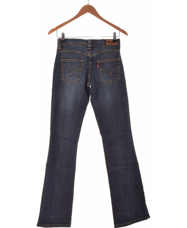 250963 Jeans LEVI'S Occasion Vêtement occasion seconde main