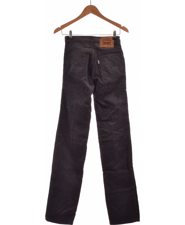 251750 Pantalons et pantacourts LEVI'S Occasion Vêtement occasion seconde main