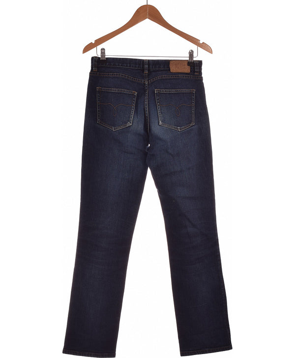 251757 Jeans RALPH LAUREN Occasion Vêtement occasion seconde main