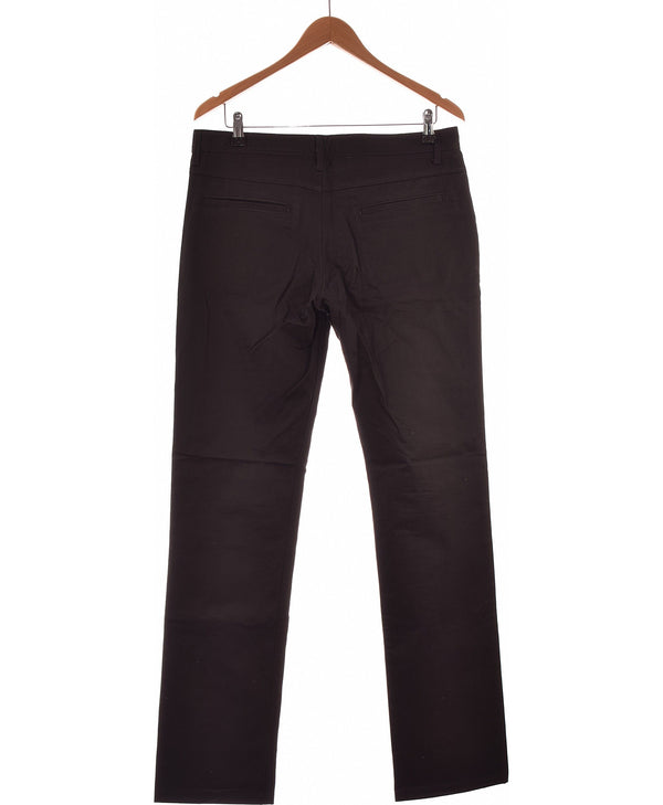 251870 Pantalons et pantacourts ZARA Occasion Vêtement occasion seconde main