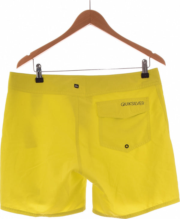 251876 Shorts et bermudas QUIKSILVER Occasion Vêtement occasion seconde main