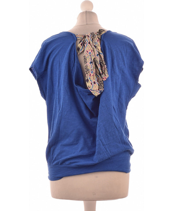252616 Tops et t-shirts NAF NAF Occasion Vêtement occasion seconde main