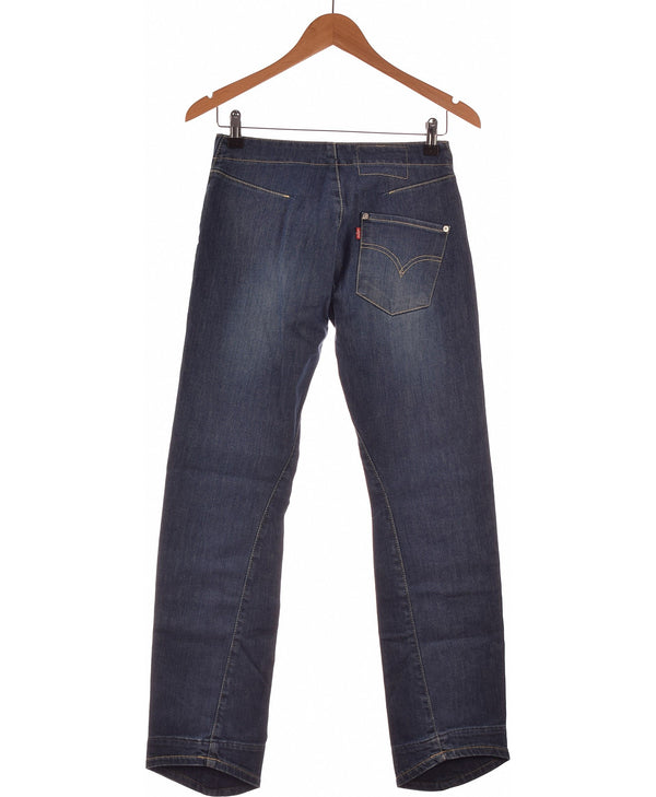 252646 Jeans LEVI'S Occasion Vêtement occasion seconde main