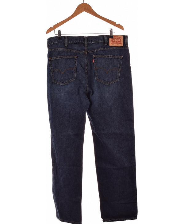 252846 Jeans LEVI'S Occasion Vêtement occasion seconde main