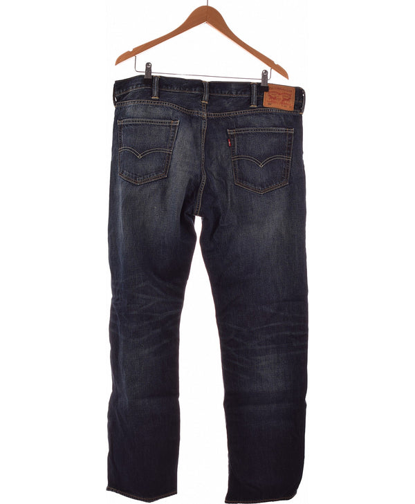 252847 Jeans LEVI'S Occasion Vêtement occasion seconde main