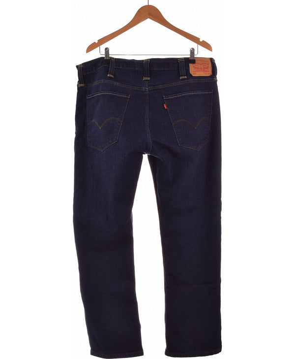 252849 Jeans LEVI'S Occasion Vêtement occasion seconde main