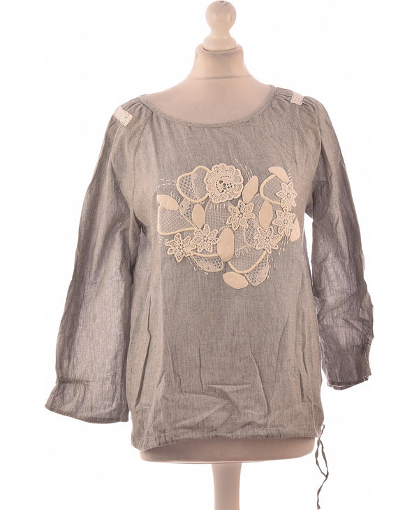 252863 Tops et t-shirts VANESSA BRUNO Occasion Once Again Friperie en ligne