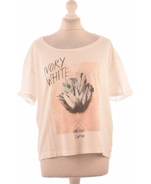 253620 Tops et t-shirts MAISON SCOTCH Occasion Once Again Friperie en ligne