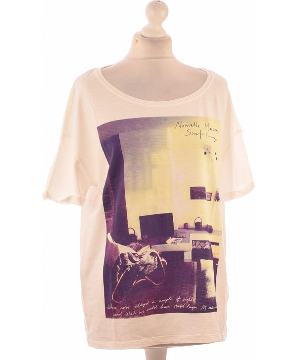 253621 Tops et t-shirts MAISON SCOTCH Occasion Once Again Friperie en ligne
