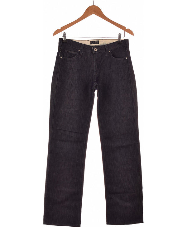254100 Jeans ARMANI Occasion Once Again Friperie en ligne