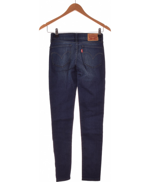 254584 Jeans LEVI'S Occasion Vêtement occasion seconde main