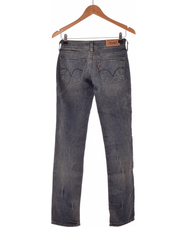 254614 Jeans LEVI'S Occasion Vêtement occasion seconde main