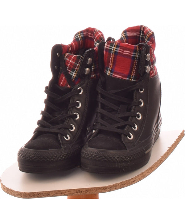 254784 Chaussures CONVERSE Occasion Once Again Friperie en ligne