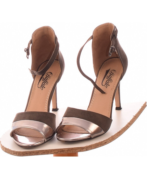 254862 Chaussures BUFFALO Occasion Once Again Friperie en ligne