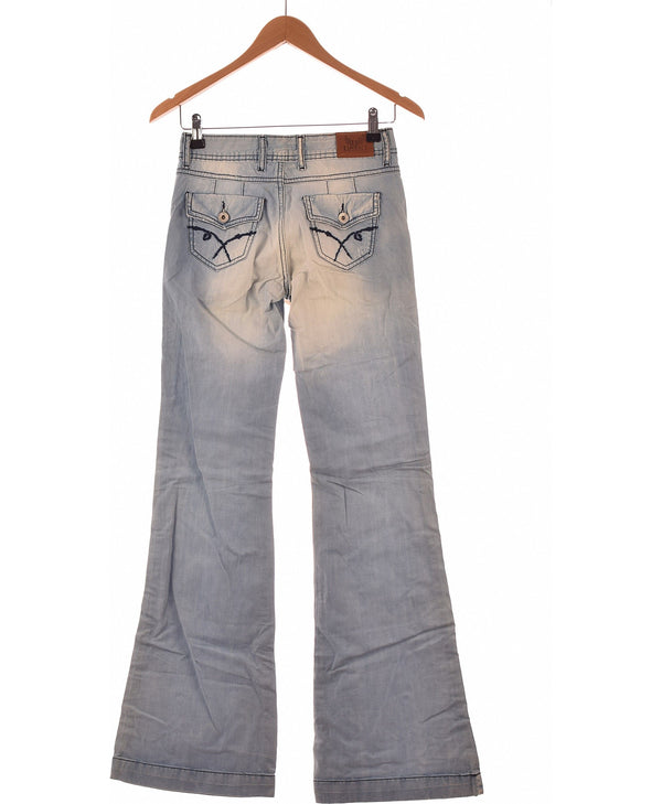 254909 Jeans KAPORAL Occasion Vêtement occasion seconde main