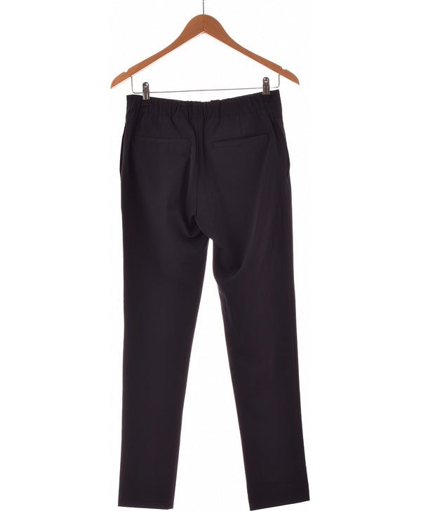 255097 Pantalons et pantacourts ZARA Occasion Vêtement occasion seconde main