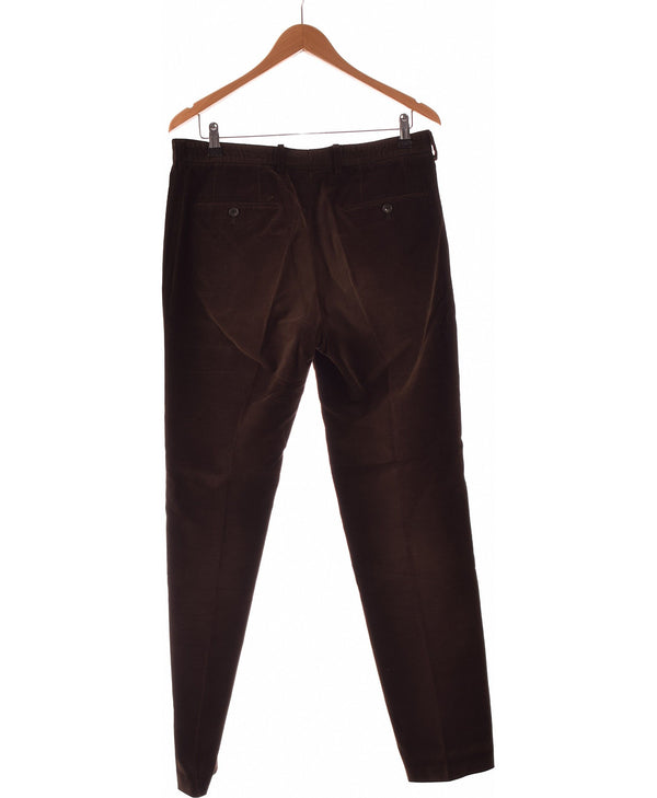 255119 Pantalons et pantacourts HUGO BOSS Occasion Vêtement occasion seconde main
