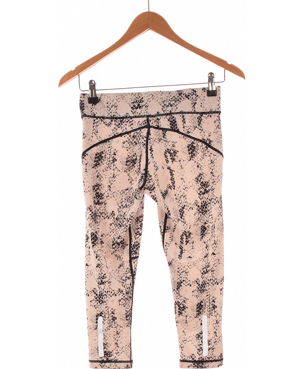 255461 Pantalons et pantacourts BERSHKA Occasion Vêtement occasion seconde main