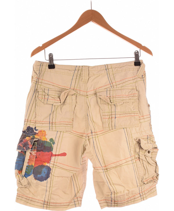 257123 Shorts et bermudas DESIGUAL Occasion Vêtement occasion seconde main