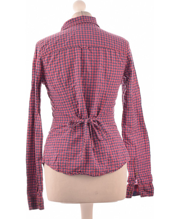 257860 Chemises et blouses ABERCROMBIE Occasion Vêtement occasion seconde main