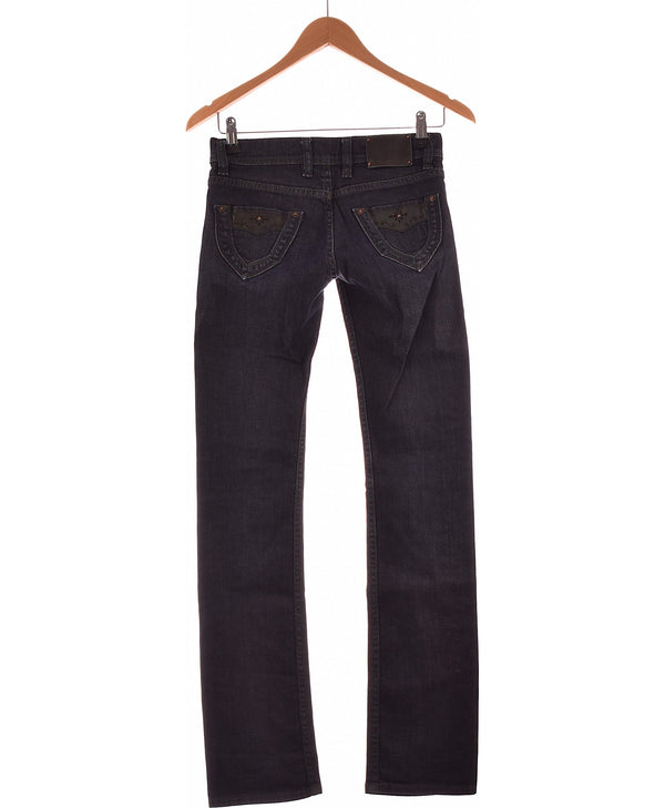 258057 Jeans KAPORAL Occasion Vêtement occasion seconde main