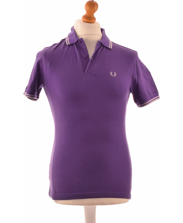 259230 Tops et t-shirts FRED PERRY Occasion Once Again Friperie en ligne