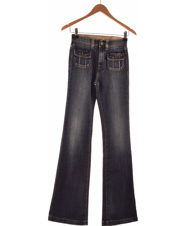 260623 Jeans PEPE JEANS Occasion Once Again Friperie en ligne