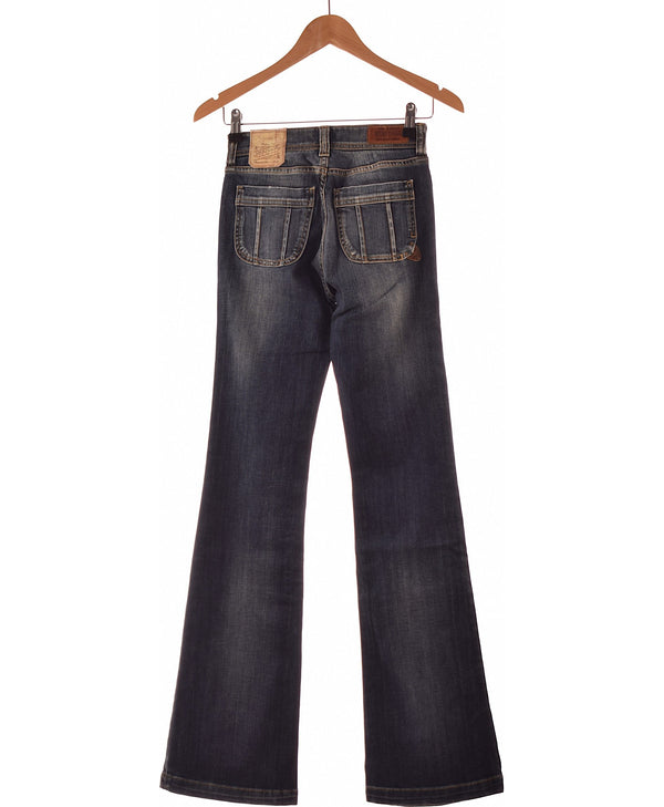 260623 Jeans PEPE JEANS Occasion Vêtement occasion seconde main