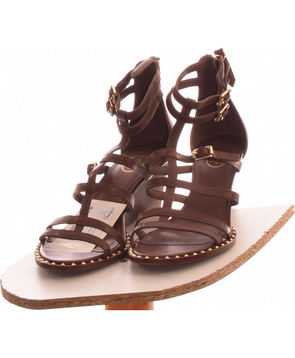 260875 Chaussures ASH Occasion Once Again Friperie en ligne