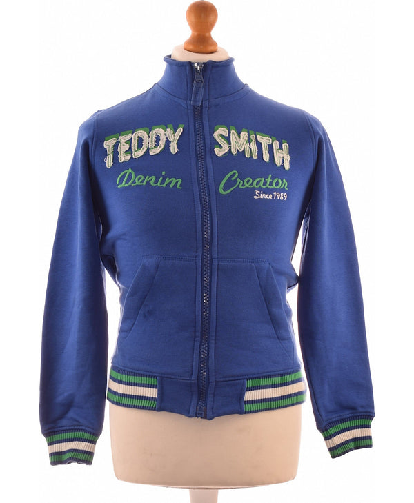 261039 Vestes TEDDY SMITH Occasion Once Again Friperie en ligne