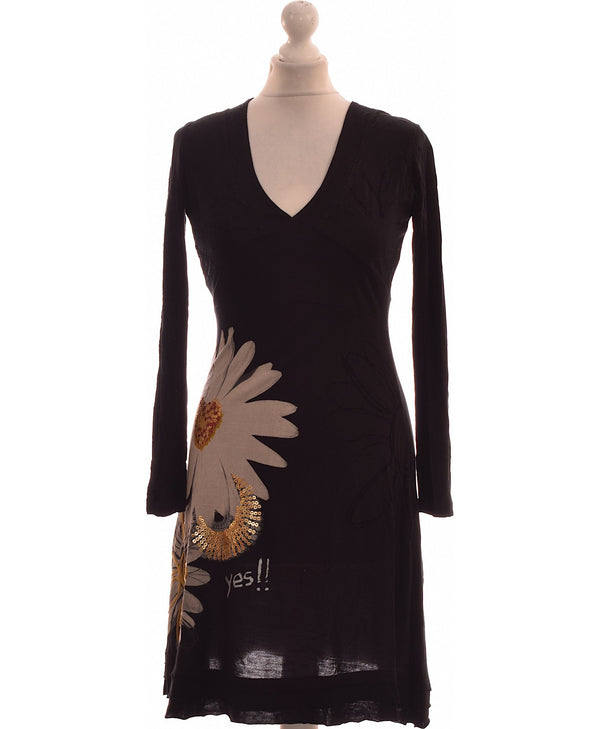 261504 Robes DESIGUAL Occasion Once Again Friperie en ligne