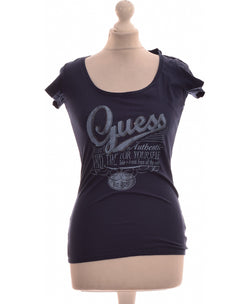 261701 Tops et t-shirts GUESS Occasion Once Again Friperie en ligne