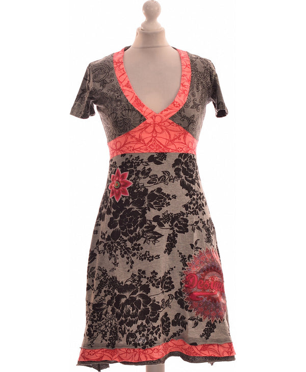 262622 Robes DESIGUAL Occasion Once Again Friperie en ligne
