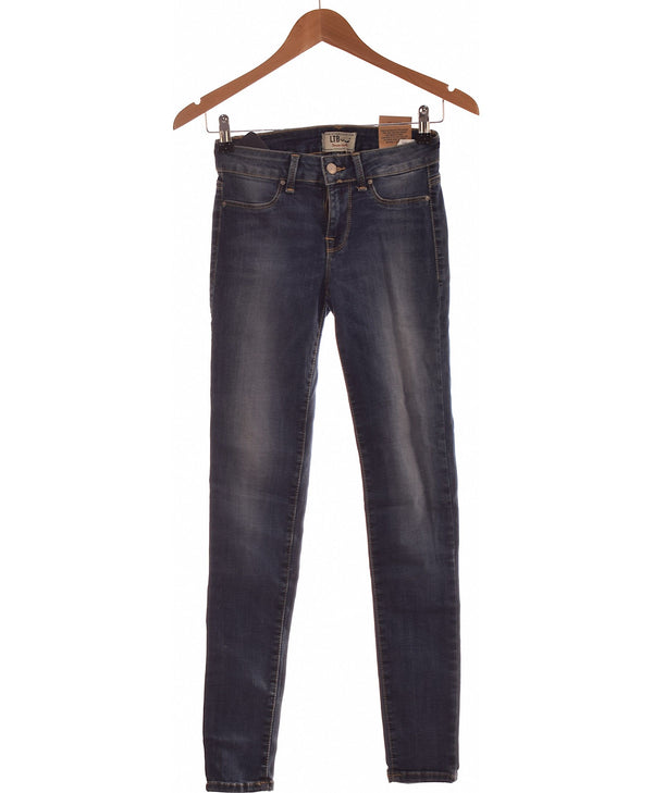 262714 Jeans LTB Occasion Once Again Friperie en ligne