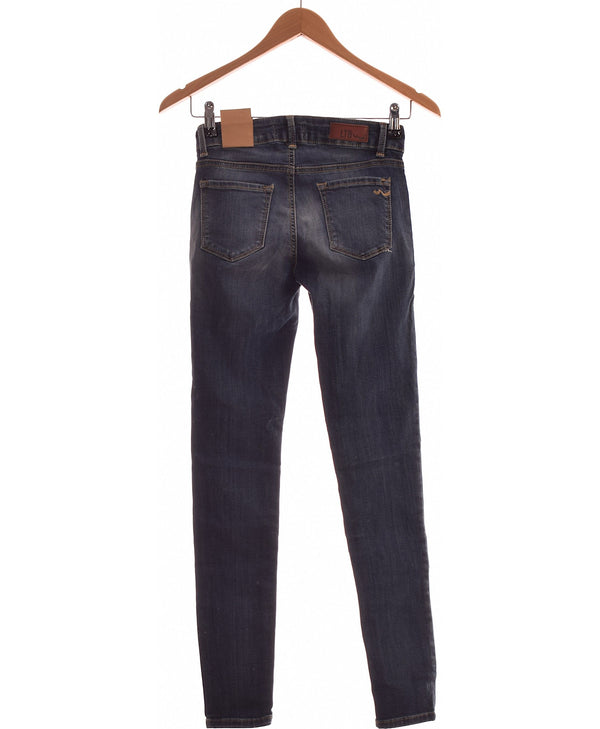 262714 Jeans LTB Occasion Vêtement occasion seconde main