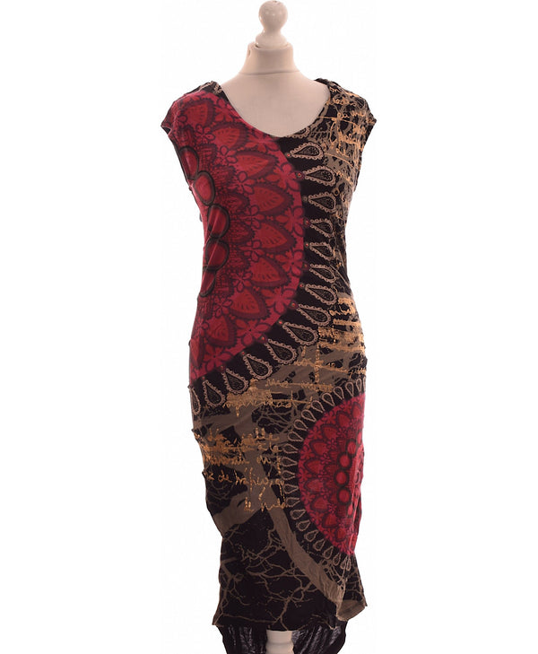 262797 Robes DESIGUAL Occasion Once Again Friperie en ligne