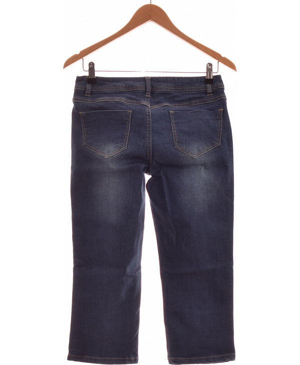 263544 Jeans LA REDOUTE Occasion Vêtement occasion seconde main