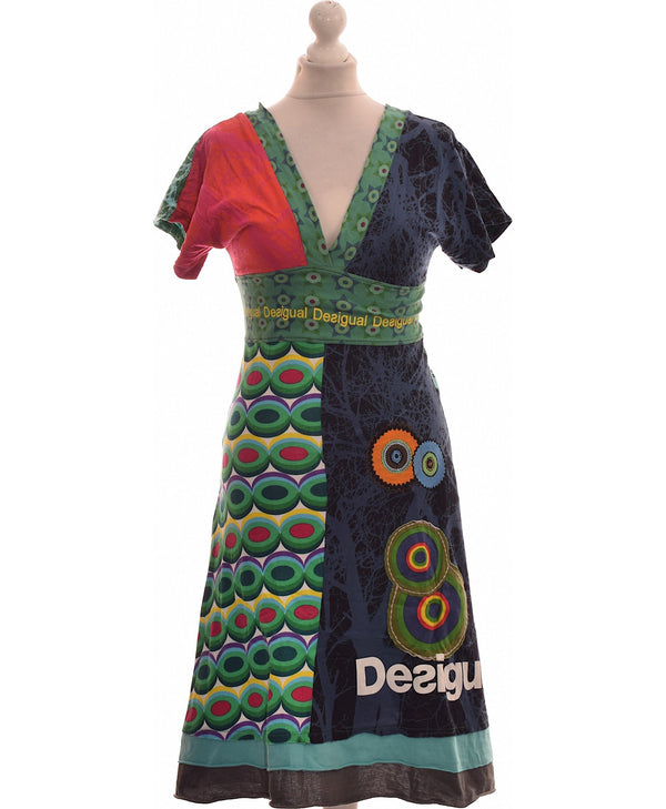 263878 Robes DESIGUAL Occasion Once Again Friperie en ligne