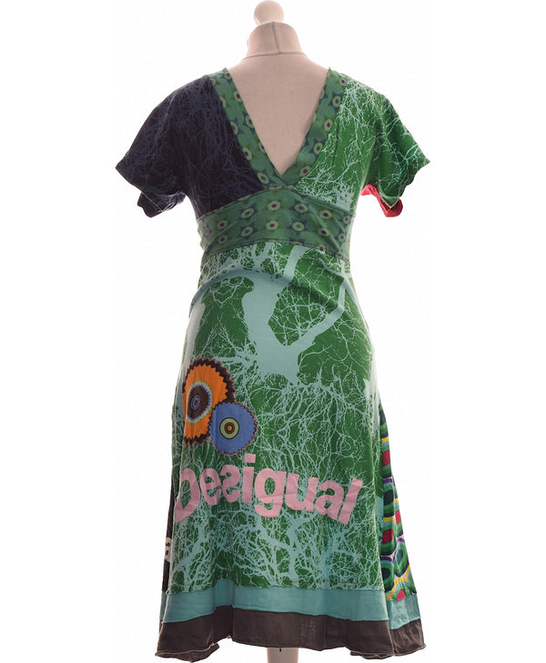 263878 Robes DESIGUAL Occasion Vêtement occasion seconde main