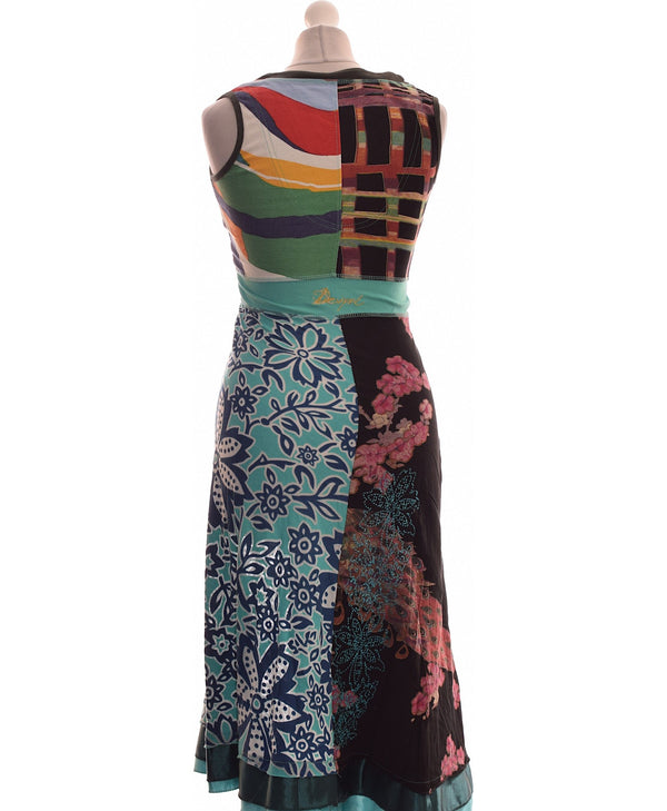 263879 Robes DESIGUAL Occasion Vêtement occasion seconde main