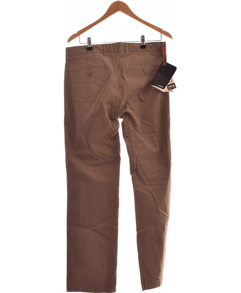 264035 Pantalons et pantacourts CELIO Occasion Vêtement occasion seconde main