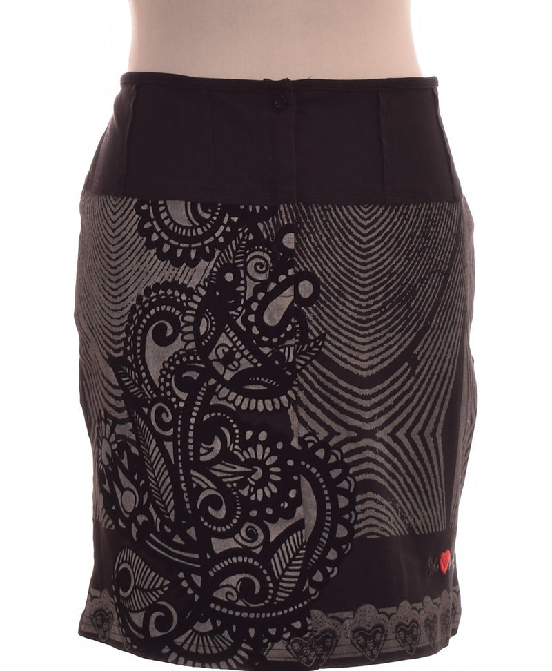 264383 Jupes DESIGUAL Occasion Once Again Friperie en ligne