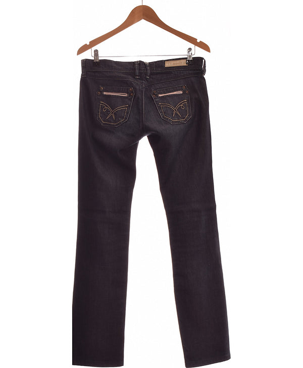 264614 Jeans KAPORAL Occasion Vêtement occasion seconde main